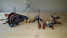 LEGO 7258 Wookiee Attack + Building instructions (STAR WARS)