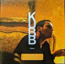 KUBB - Grow (Enhanced CD 2006) Lyrics/Poster/Wicked Soul mix/Video etc