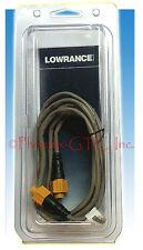LOWRANCE 5-pin 6' ETHERNET CABLE ETHEXT-6YL f/HDS-7 Gen3 HDS-9 Gen3 -000-0127-51