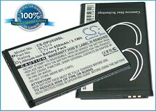 3.7V battery for Oppo A209 E21W U525 Li-ion NEW