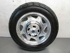 G  SUZUKI VL 1500 INTRUDER VOLUSIA C90 2000 OEM   REAR WHEEL