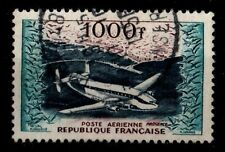 Poste Aérienne 29 : Bréguet PROVENCE, Oblitéré = Cote 20 € / Lot Timbre France