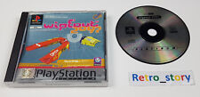 Sony Playstation PS1 Wipeout 2097 PAL