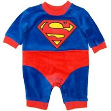 Superman baby onsie