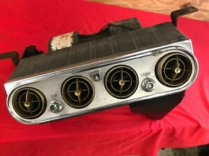 1963 1964 1965 Ford Mustang Falcon A/C AIR CONDITIONING UNIT Underdash AC FoMoCo