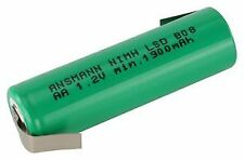 BATTERYINDUSTRIAL AA 2100MAH TAGGED Batteries Rechargeable - CM85477