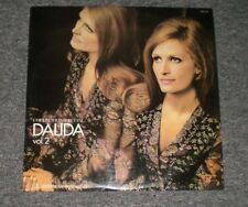 Dalida~Collection Recital, Vol. 2~1970 Chanson/Pop~French IMPORT~FAST SHIPPING