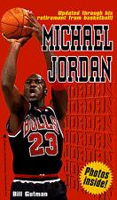 USED (GD) Michael Jordan: A Biography by Bill Gutman