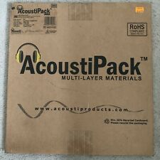 AcoustiPack™ LITE (APL) Sound-Proofing Kit For PC Cases