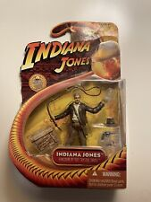 Hasbro Indiana Jones Crystal Skull Russian Soldier Ww2 Action Figure MOC
