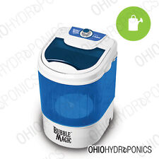 NEW 5 Gallon Bubble Magic Extraction Machine Version 2.0 Clear herb leaf trim