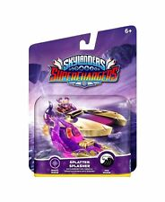 Activision Skylanders Superchargers ~Splatter Splasher vehicle ~Magic ~NIP