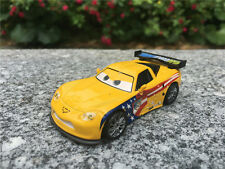 Mattel Disney Pixar Car Jeff Gorvette Metal Toy Cars New Loose