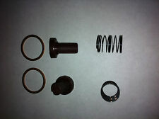 Replacement valves, springs and washers to fit Bosch* Supply Pumps