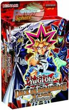 Cartes Yu-Gi-Oh! Deck Demarrage Yugi Revient VF Francais YSYR-FR scellé Neuf