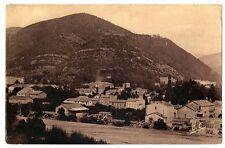 CPA 04 Alpes de Haute-Provence Digne-les-Bains Digue des Epinettes