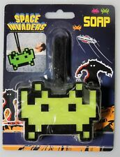 ESZ759. Retro Video Game SPACE INVADERS Soap by 50Fifty (2013)