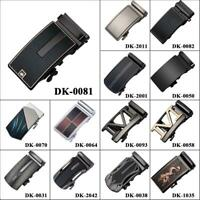 """USA Automatic Buckles Removable Ratchet Knot for 3.5cm 1.38"""" Belt Alloy Metal"""