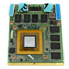 Dell G92-751-B1 M17X/M15X Nvidia GTX 260M 1GB MXM 3.0 Video Graphic Card 04WGVV