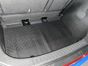 All Weather Rubber Bootliner Suitable For Nissan Cube Gen 3 And Upwards