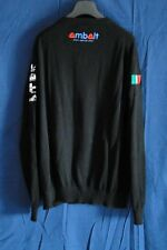 Maglione ISOLANI RACING TEAM FERRARI tg. XL