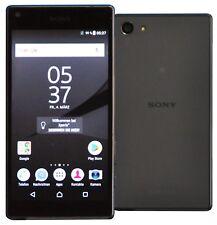 Sony Xperia Z5 E6653 32gb Grafite Nero (senza Blocco Sim) . Conto con Iva