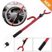 Steering Wheel Lock Anti Theft Security System Car Truck SUV Auto Club Sale AU