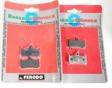 4 PLAQUETTES DE FREINS BASSANO GRIMECA FER 4425 025  NEUF ( disk brake )