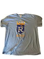 Majestic Mens KC Royals Baseball T Shirt L