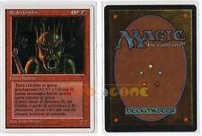 MTG Magic - Re dei Goblin - Goblin King - Italian Revised FWB - 1995