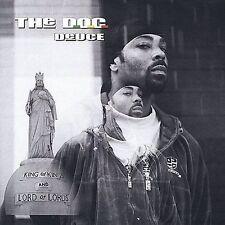 The D.O.C. : Deuce CD