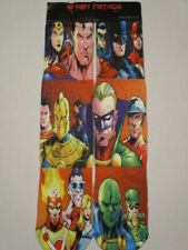 DC COMIC socks Buy Any 3 Pairs Get The 4th Pair Free Novelty like ODD SOX
