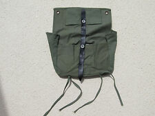 GERMAN WWII, WW2 BATTLE PACK BAG FOR A FRAME