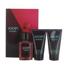 Joop! Homme 30ml Eau de Toilette, 50ml Aftershave Balm, 50ml Shower Gel Gift Set