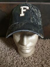 University Of Florida Gators Camouflage Fitted Trucker Hat Baseball Cap Lid A