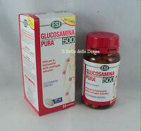 ESI No Dol Glucosamina Pura 500 Nodol 90 Ovalette Para Cartílago Articulaciones