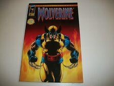 WOLVERINE-N. 120-SPECIALE 10 ANNIEXTRA 72 PAGINE!-MARVEL-GENNAIO 2000-OT!