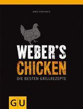 Weber's Chicken von Jamie Purviance (2011, Taschenbuch) NEU & unbenutzt