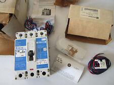 Westinghouse Series C Industrial Circuit Breaker FDB3150LA10 150AMPS 3Pole 600VA