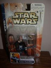 Star Wars Anakin Skywalker Army Of The Republic Figure  Free Fast Ship!