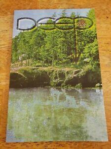 PEARL JAM DEEP All Seasons 2014 Magazine Book TEN CLUB 10C. EDDIE VEDDER