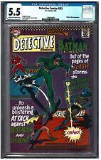 DETECTIVE COMICS #353 CGC 5.5 (7/66) DC Comics