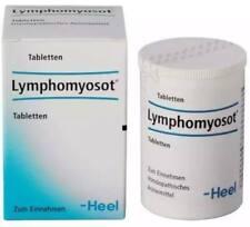 LYMPHOMYOSOT HEEL 50 Tabs - Lymph Drainage, Detox and Anti Inflammatory