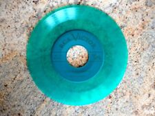 EXC - GREEN VINYL - Sons Of The Pioneers Cool Water, Wanderer RCA WP 168