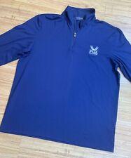 Polo Golf Ralph Lauren PGA Championship 2014 Valhalla Men's Pullover Size Medium