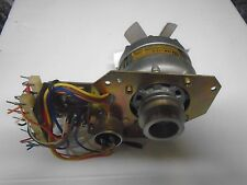 Pioneer Rt-1020L Capstan Motor P/N Rxm-012-0 With Mp Cap And Hz Switch Used