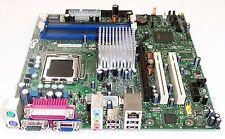 Intel d915gag, LGA 775, Intel 915, fsb 800, rda 400, VGA, SATA, IDE, LAN, matx