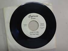 "SAND PIPERS:Stand Up Girl-Gone Is The Rainbow-U.S. 7"" 66 Cypress Records 45-101"