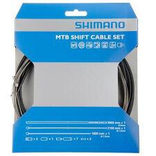Shimano SIS Deore Xt/xtr cambios interior y exterior bicicleta MTB