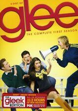 Glee: Season 1 [New DVD] Ac-3/Dolby Digital, Dolby, Subtitled, Widescreen